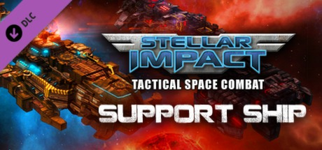 Купить Stellar Impact - Support Ship DLC