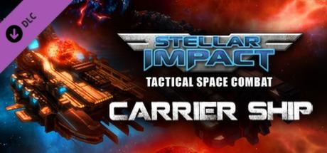 Купить Stellar Impact - Carrier Ship DLC