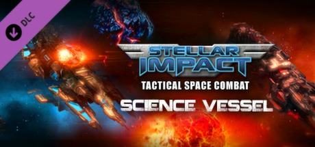 Купить Stellar Impact - Science Vessel DLC
