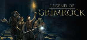 Legend of Grimrock cover art