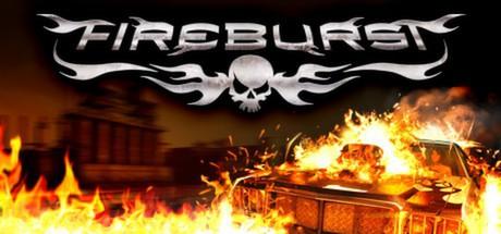 Купить Fireburst