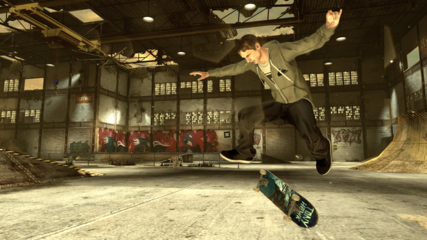 Tony Hawk's Pro Skater® HD