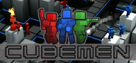Купить Cubemen