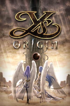 Ys Origin poster image on Steam Backlog