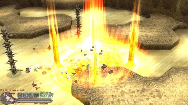скриншот Ys Origin 2