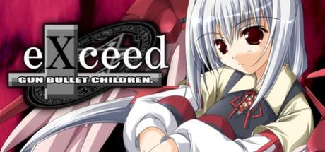 Купить eXceed - Gun Bullet Children