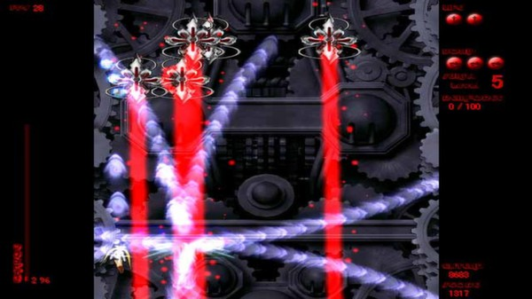 eXceed - Gun Bullet Children
