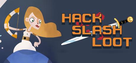Hack, Slash, Loot Thumbnail