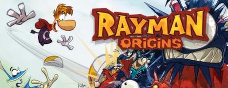 Rayman® Origins - 雷曼® 起源