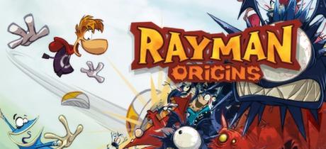 Rayman Origins v1.0.32504 Free Download