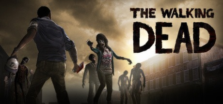 Teaser for The Walking Dead: A Telltale Games Series