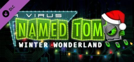 Купить A Virus Named TOM: Winter Wonderland (DLC)