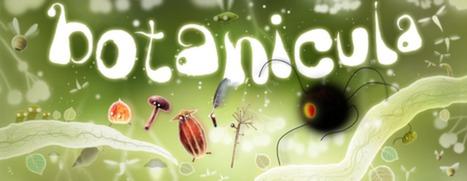 Botanicula - 植物精灵