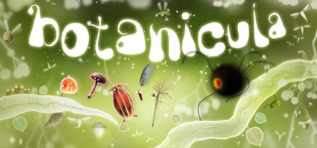 Image result for botanicula steam