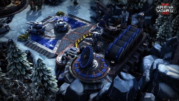 Arena Wars 2