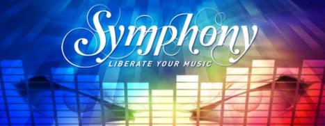 Symphony - 自由交响