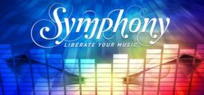 Symphony cover art
