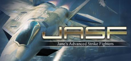 Купить Jane's Advanced Strike Fighters