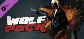 PAYDAY: Wolf Pack cover art