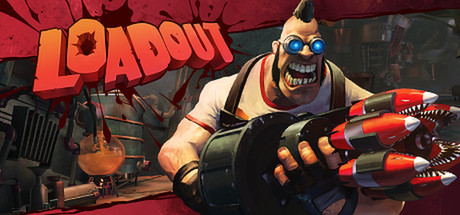 Steam Community :: Loadout