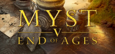 Купить Myst V: End of Ages