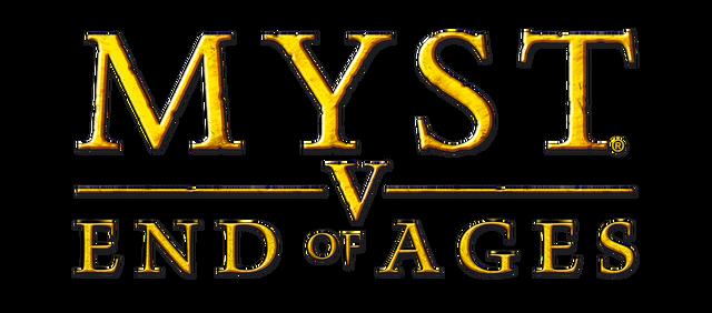 Myst V: End of Ages - Steam Backlog