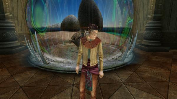 Myst V: End of Ages