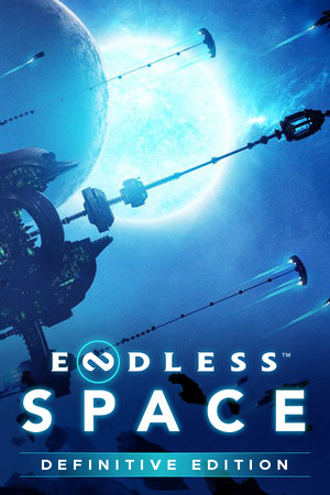 Endless Space - Definitive Edition poster image on Steam Backlog