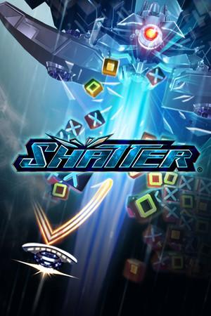 Shatter poster image on Steam Backlog