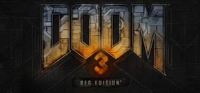 DOOM 3: BFG Edition cover art
