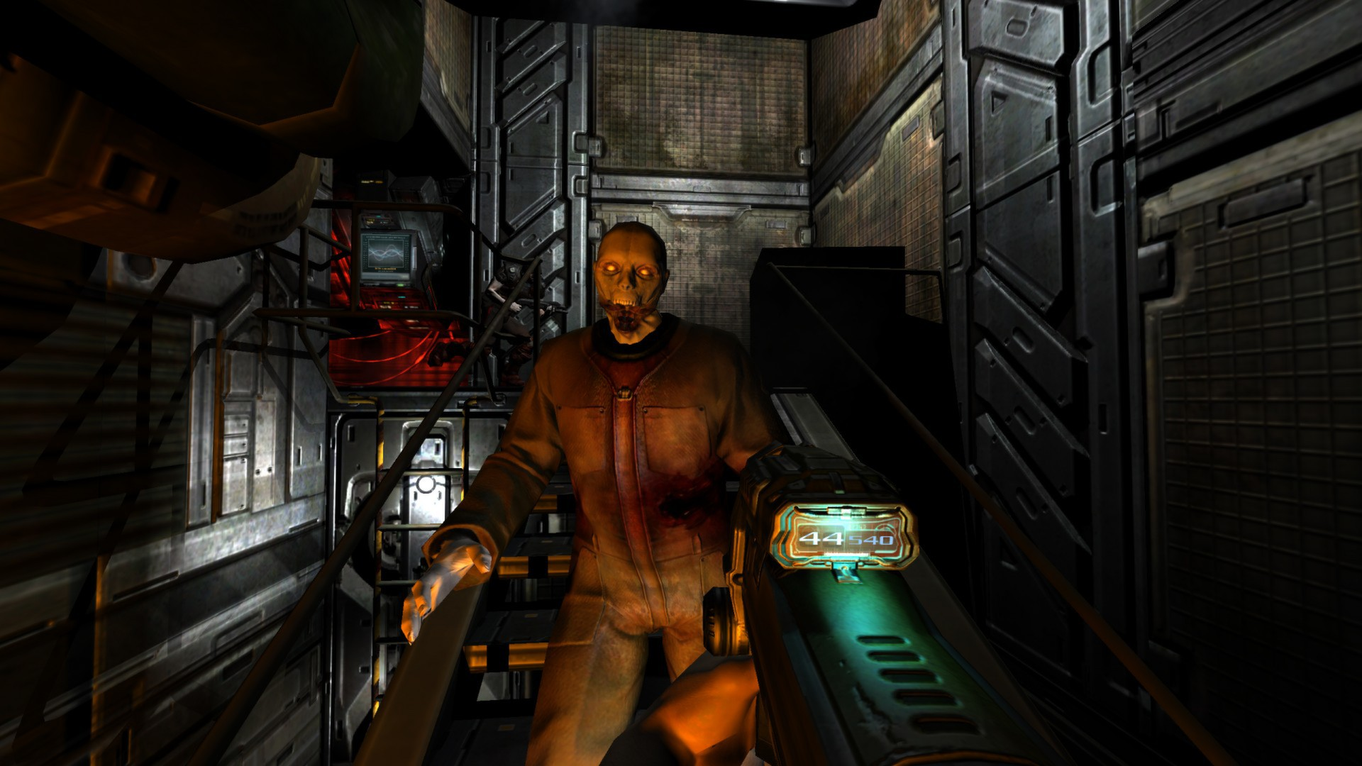 Save 60% on Doom 3: BFG Editio...