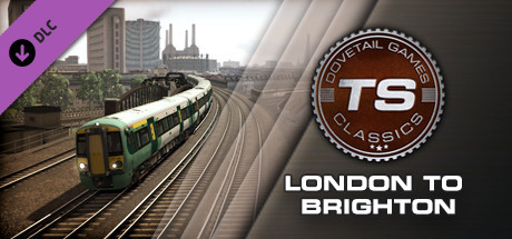 London to Brighton Route Add-On