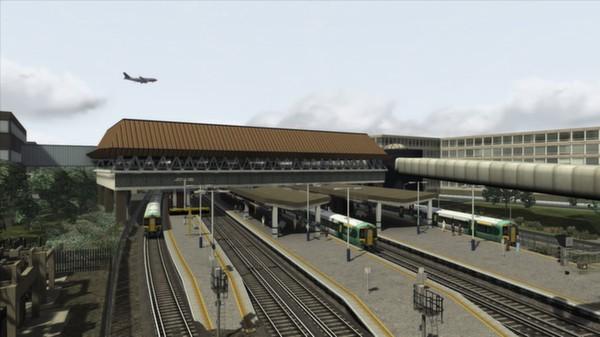 Train Simulator: London to Brighton Route Add-On (DLC)