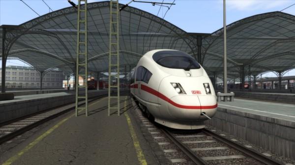 Train Simulator: DB ICE 3 EMU Add-On (DLC)