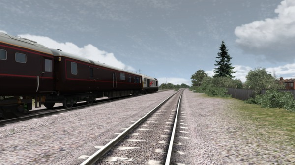 Train Simulator: Class 67 Diamond Jubilee Loco Add-On (DLC)