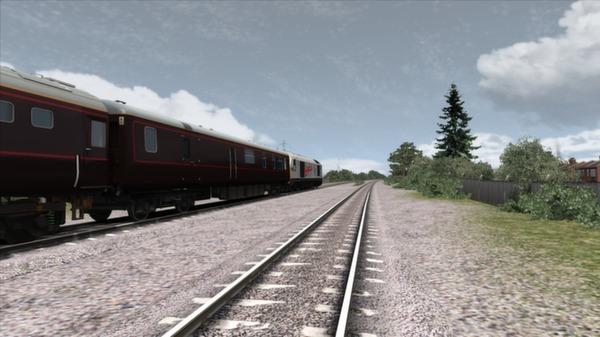 скриншот Class 67 Diamond Jubilee Loco Add-On 4