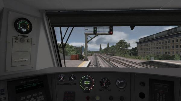 скриншот Class 67 Diamond Jubilee Loco Add-On 1