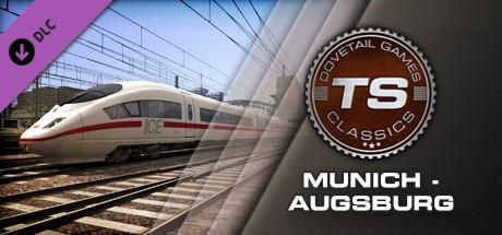 Munich-Augsburg Route Add-On