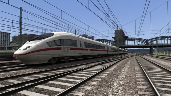 Train Simulator: Munich-Augsburg Route Add-On (DLC)