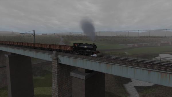 Train Simulator: LNER/BR Class J94 Loco Add-On (DLC)