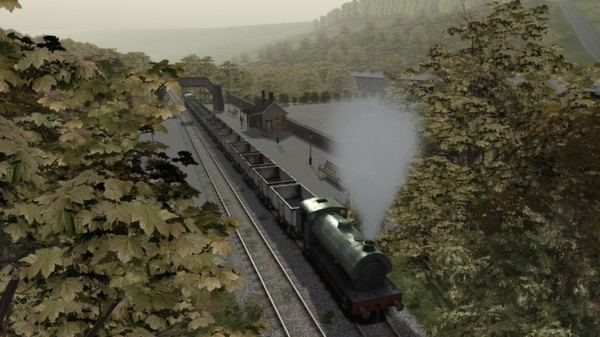 Train Simulator: Class J94 'Memories of Maerdy' Loco Add-On (DLC)