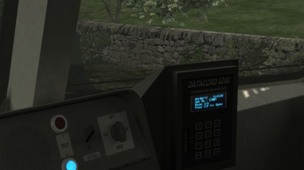 Train Simulator: Class 57 Rail Tour Loco Add-On (DLC)