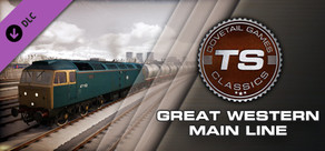 Train Simulator: Great Western Main Line Route Add-On