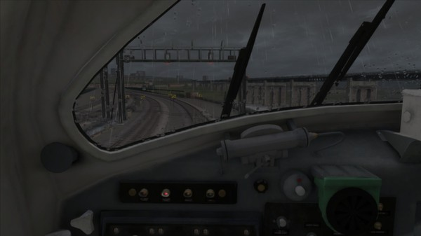 скриншот East Coast Main Line Route Add-On 5