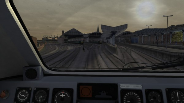 Train Simulator: East Coast Main Line Route Add-On (DLC)