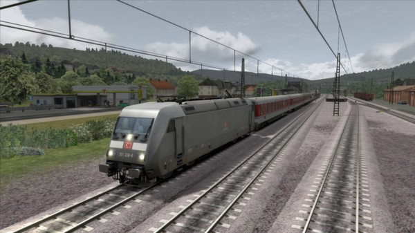 Train Simulator: Ruhr-Sieg Route Add-On (DLC)