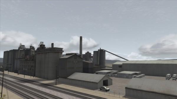 Train Simulator: US Loco & Asset Pack (DLC)