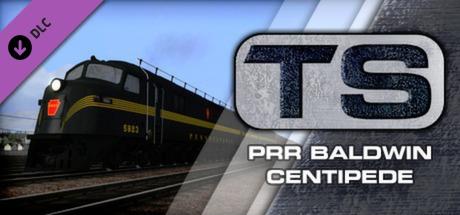 Купить Train Simulator: PRR Baldwin Centipede Loco Add-On (DLC)