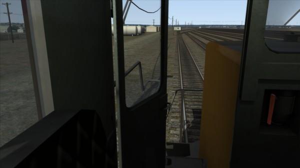 скриншот Union Pacific SD45 Loco Add-On 4