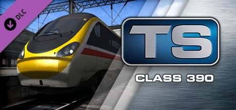 Class 390 EMU Add-On